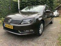 Volkswagen Passat Variant 2012